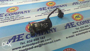 Papuca gasa Audi 25 tdi 95g 0205001017