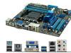AKCIJA: Asus M5A78L-M USB3.0 AM3+ MB