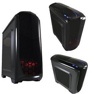 DARK TROOPER R9 380 STRIX: AMD FX-8320 8x3.5-4.0GHz