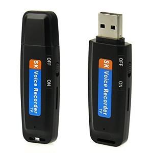 USB snimac prisluskivac razgovora