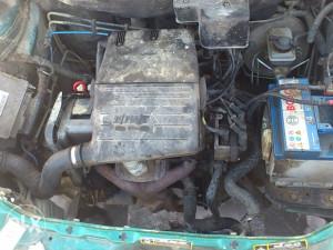 Motor Fiat punto 1.1 98god
