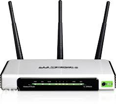 TP Link TL-WR940N Wireless Router