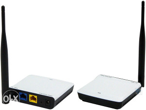 Tenda Wireless N router 150Mbps N3