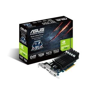 AKCIJA: Asus GT720 OC 1GB DDR3 DX11+
