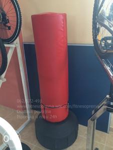 Vreća za boks samostojeća Red 062/572-491