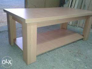 Sto za dnevni boravak - klub sto