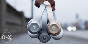 Beats by Dr.Dre  Solo 2 Wireless *ORIGINAL*