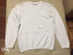 Pavone muški džemper