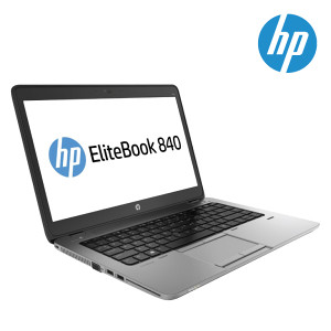HP Elitebook G2 840 Broadwell i5-5300U 2.9GHz
