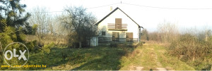 Kuća u Goricama kod Brčkog