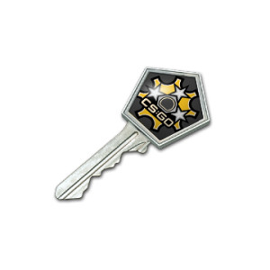 Revolver Case Key ( steam CS:GO CSGO CS GO )
