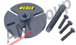 Alat za centriranje zamajca WE-66535