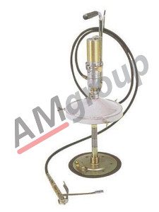 Prenosivi setovi masti za malu burad  WE-46629