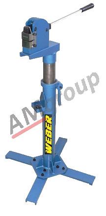 Alat za savijanje lima sa stalkom  WE-66086