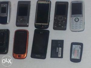 mobiteli neispravni POVOLJNO 061680268