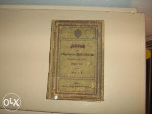 stara knjiga