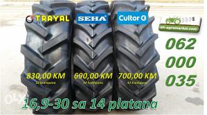 LKT 16.9-30 Gume za šumski traktor