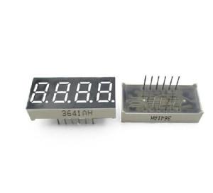 "Display za arduino 0.36"" 7 Segment 4 Digit- broja"