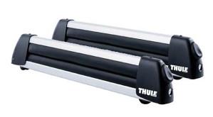 Thule Deluxe 726 nosaci za skije(ski)