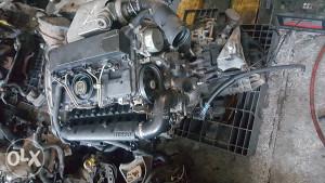 Ford 2.0tddi mjenjac motor zamajac turbina