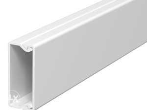 PVC  kanali  80x60  .. 100x50