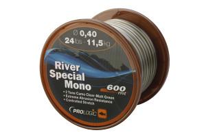 Prologic najlon River Special Mono 600m 9.6kg 0.35mm