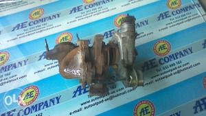 Berlingo 20 hdi 99g turbina 9633614180 AE135