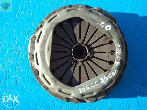 Iveco 35C 50 3.0 2007-set kvacila (ostali dijelovi)