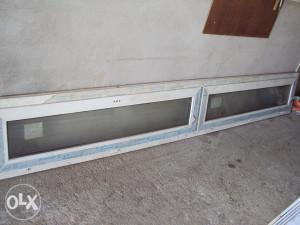 PVC PROZOR  335x50