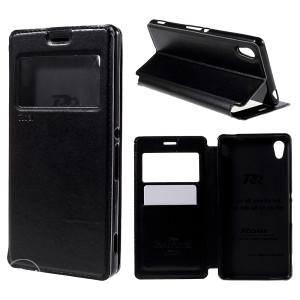 ROAR KOREA preklopna futrola za Sony Xperia M4 Aqua V2