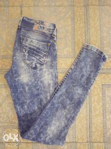 Classix svijetli jeans S