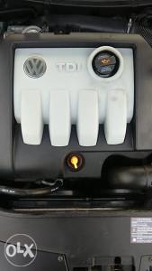 Mjenjac WV Caddy 1,9 tdi 5 brzina