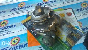Mazda 6 20 D turbina 4V01769D AE111