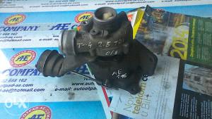 T4 25 tdi 01g turbina A1529970502 AE116