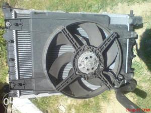 Hladnjak vode Alfa 156
