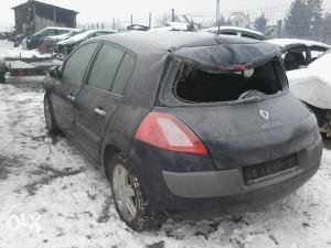 Renault megane AUTOOTPAD CAKO