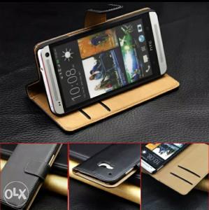 Preklopna torbica za HTC One M9