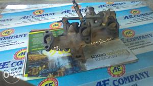 Polo 14 tdi turbina 045145701 AE118