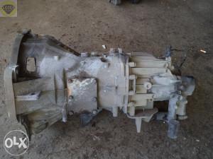 Iveco 35 C50 3.0 2007-mjenjac (ostali dijelovi)