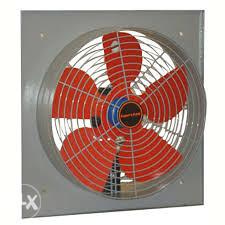 Ventilator sa usmjerivačem