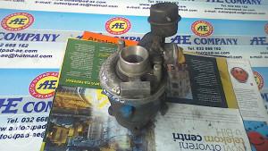 Audi a2 14 tdi turbina 028145702 AE126