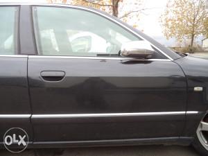 Audi A8 2000-prednja desna vrata (ostali dijelovi)
