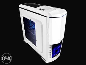SCORPIO V STRIX R9 390 GAMER: AMD FX-8350 8x4.0-4.2GHz