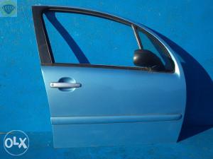 Citroen C3-prednja desna vrata (ostali dijelovi)