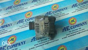 Alternator Passat 5 18 B 90A 0589030160E AE05