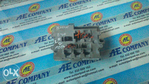 Kutija osiguraca BMW e90 3 20 D 690662202 AE04