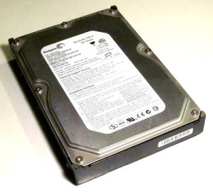 Seagate Barracuda 7200.8 200GB
