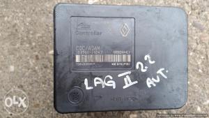 ABS sistem Laguna 2.2 2002 8200183495 10096014243