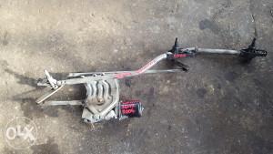 motoric brisaca sa polugama renault scenic 2004god.