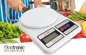 Elektronska kuhinjska vaga 7kg 066/088-359